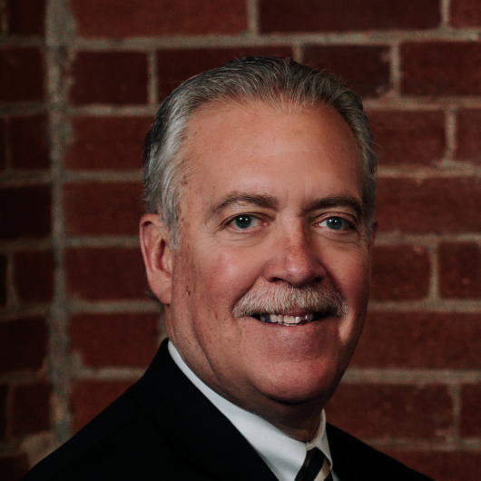 Mark Krentz